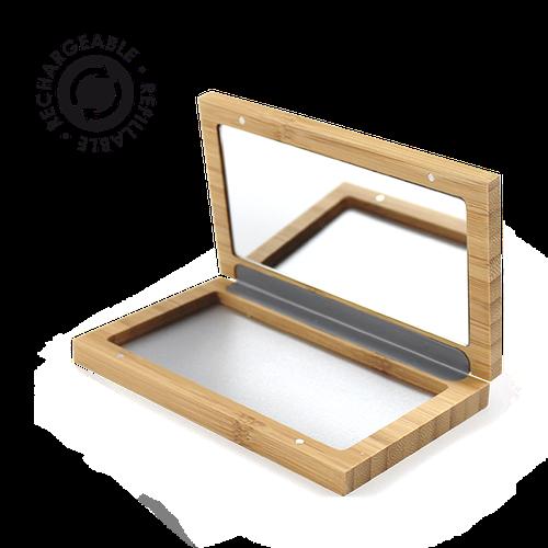 Bamboo box M (vide)